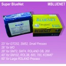 12. Super BlueNet