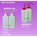 15. Wash Up Bottles